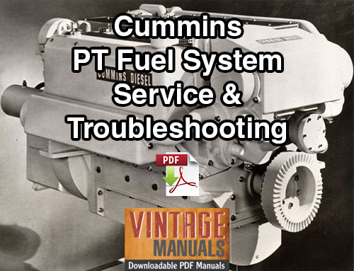 detroit diesel service manual free download