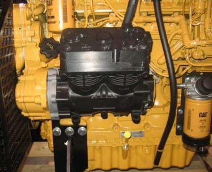 Bendix BA-922 Air Compressor Service Manual (Free Download)