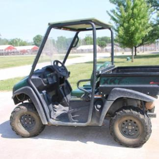 2008-2012 Club Car Carryall 295, XRT 1550 Service Manual PDF