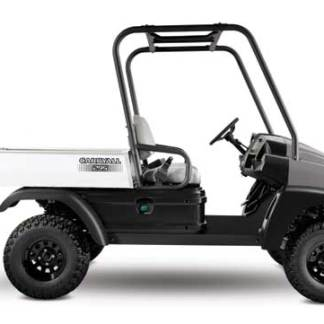 2007 Club Car Carryall 295/295SE, XRT 1550/1550SE Service Manual PDF