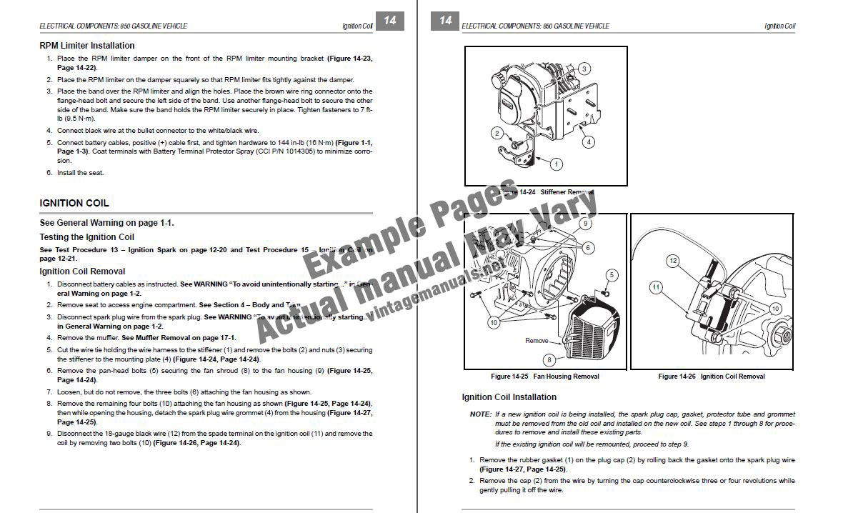 Free Club Car Manual Pdf Manual Guide