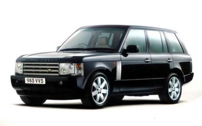 2002-2004 Land Rover Range Rover Repair Service Manual PDF