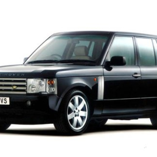 2002-2004 Land Rover Range Rover Repair Service Manual PDF