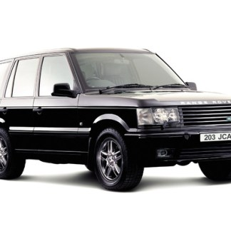 1995-2001 Land Rover Range Rover Repair Service Manual PDF