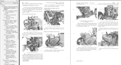 Deere-110-112-Lawn-Garden-Tractor-Service-Manual-Example-Pages-PDF