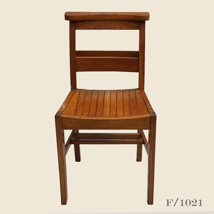 Vintage Wooden School Chairs  Vintage Matters