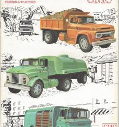 92 1965 gmc 5000 6x6 truck 5 500 [ 1020 x 1321 Pixel ]