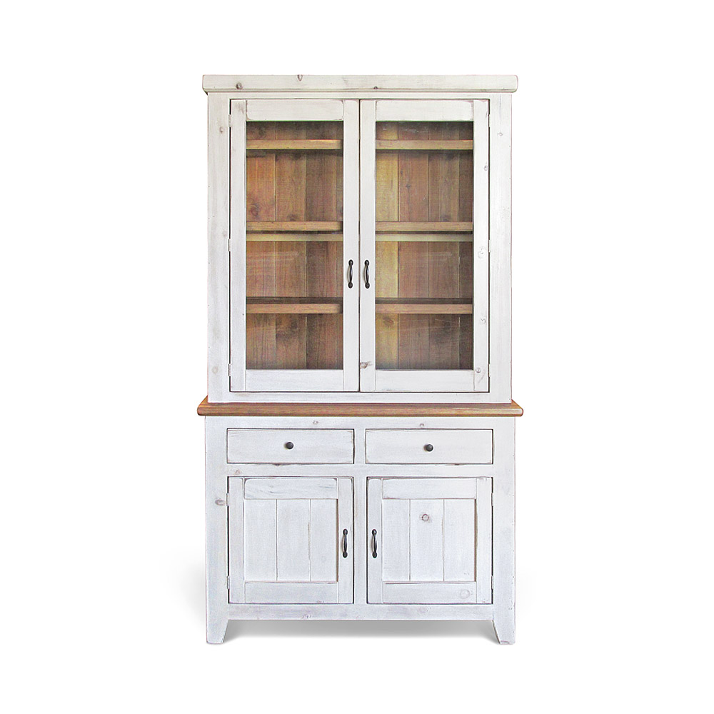 87 Farmhouse Buffet And Hutch Magnolia Home By Joanna