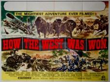 """Résultat de recherche d'images pour """"how the west was won john ford"""""""