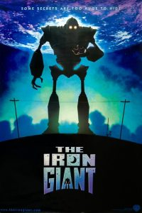 The Iron Giant Poster 1