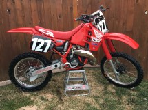 Craigslist Dirt Bikes 80cc With Gears - Year of Clean Water