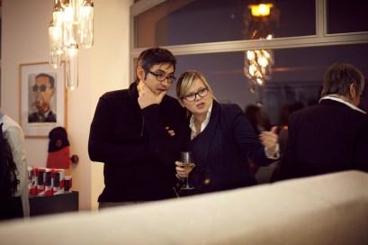 Marta & Alexander von Works Berlin