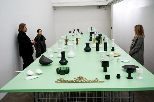 Kari Kenetti's Collection @ Andreas Murkudis