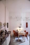 Design, kitchen, Stilmix
