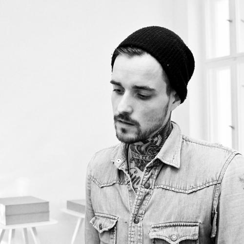 Upcycler und Künstler Philipp Wiedemann