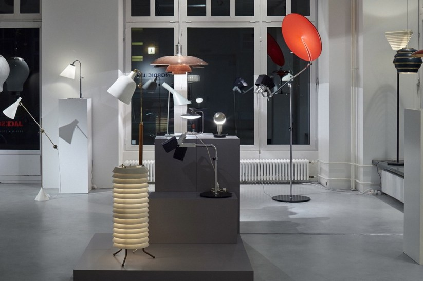 Jackosns Gallery Nordic Light Exhibition Berlin