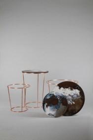 Ceramic Tables, Foto © Studio Been