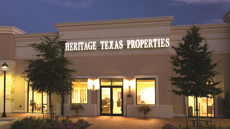 Image result for Heritage Texas Properties