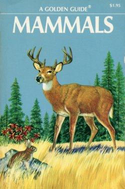 Golden Guide to Mammals