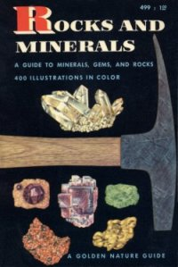 Pocket Guide to Rocks and Minerals