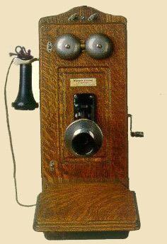 Western Electric No 317