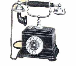 Other Desk Phones