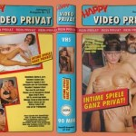 Happy Video Privat 27 : Intime Spiele – Ganz Privat (1990)
