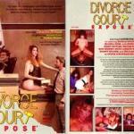 Divorce Court Expose (1987) – American Classic Porn Movie