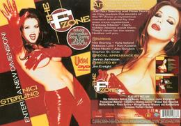 The F-Zone (1995) aka F-Zone aka F Zone – Vintage American Porn Movie