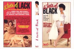 A Taste of Black (1987) – American Vintage Porn Movie