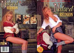 Naked Reunion (1993) – American Vintage Porn Movie