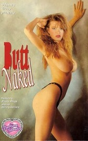 Butt Naked (1990) – American Vintage Porn Movie