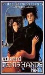 Edward Penishands #3 (1991)