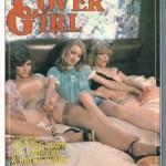 Cover Girl No.6 – Dildo Madness