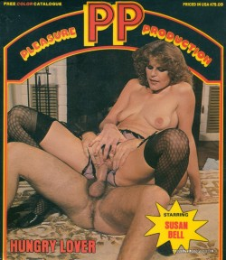 Pleasure Production No.2120 – Hungry Lover