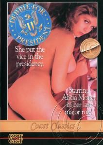 Debbie for President (1988) – American Classics