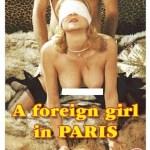 A Foreign Girl in  Paris (La petite étrangère) (Old)
