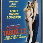 Taboo II… The Story Continues!