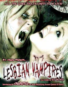 Barely Legal Lesbian Vampires (2003)