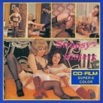 CD-Film No.527 – Strapsy-Sisters