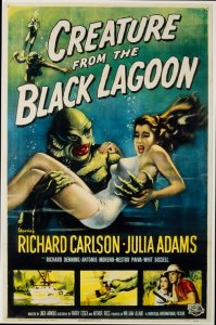 Creature from the Black Lagoon (1954) – Classic Movies
