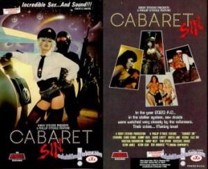 Cabaret Sin (1987) – Classic USA Movies