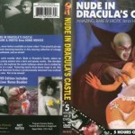 Nude In Dracula's Castle (1940's-60's) -SOFTCORE