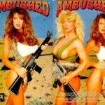Ambushed (1990) – Popular Vintage Pornstars