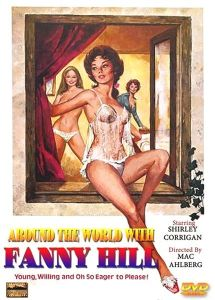 Around the World with Fanny Hill (1974) – Sweden Classics