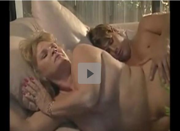 Stepmom seduces stepdaughter after argument 1