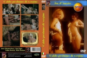 Strong Scent of a Virgin (1981) – ITALIAN CLASSIC PORN