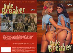 Rule Breaker (1988) – American Classic Porn Movies