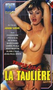 Triple ejac dans la tauliere (1990) – HQ