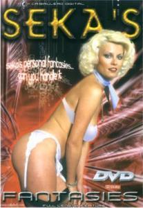 Seka's Fantasies (1981) (aka Passions) – HQ Classic Movie